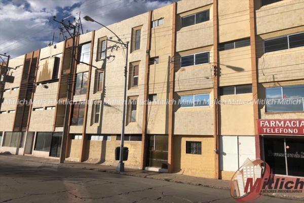 Foto de edificio en venta en  , zona centro, chihuahua, chihuahua, 7126722 No. 04