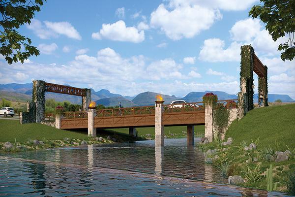 Foto de terreno habitacional en venta en  , zona centro, santa maría del río, san luis potosí, 14266445 No. 04