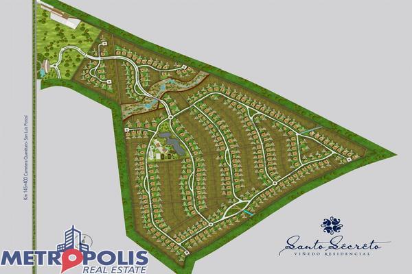 Foto de terreno habitacional en venta en  , zona centro, santa maría del río, san luis potosí, 14266445 No. 05