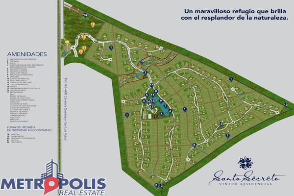 Foto de terreno habitacional en venta en  , zona centro, santa maría del río, san luis potosí, 14266445 No. 06