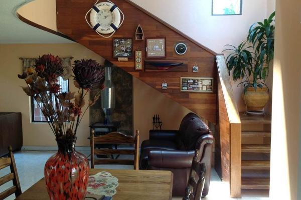 Foto de casa en venta en  , zona centro, tijuana, baja california, 2623670 No. 01