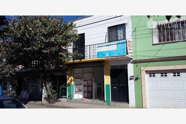 Foto de local en venta en zona centro , victoria de durango centro, durango, durango, 18152674 No. 01
