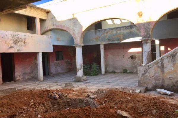 Foto de edificio en venta en zona centro , victoria de durango centro, durango, durango, 9164266 No. 07