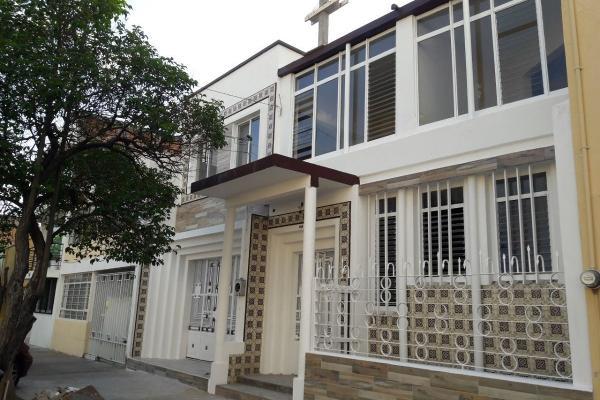 Foto de casa en renta en zona centro , zona centro, aguascalientes, aguascalientes, 8868775 No. 02