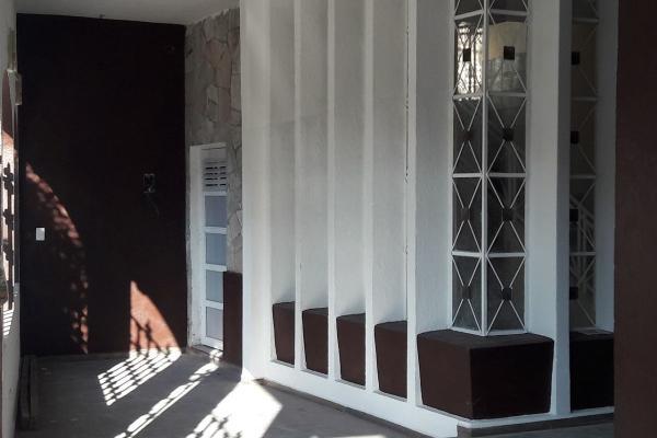 Foto de casa en renta en zona centro , zona centro, aguascalientes, aguascalientes, 8868775 No. 03