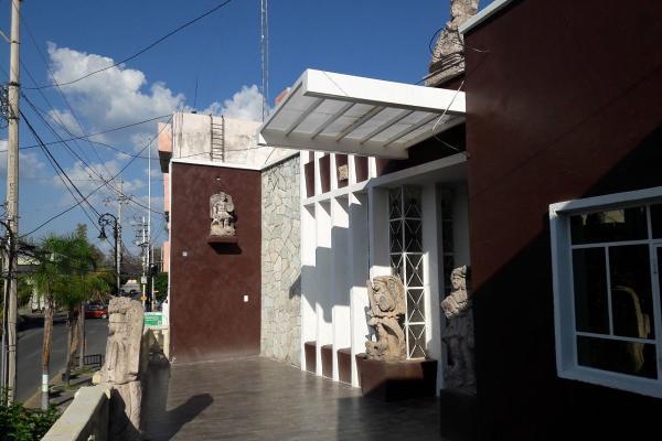 Foto de casa en renta en zona centro , zona centro, aguascalientes, aguascalientes, 8868775 No. 10