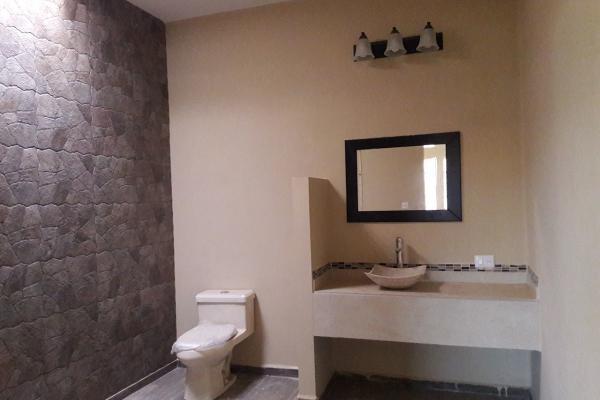 Foto de casa en renta en zona centro , zona centro, aguascalientes, aguascalientes, 8868775 No. 15