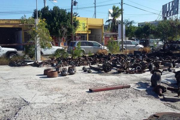 Foto de terreno comercial en venta en  , zona comercial, la paz, baja california sur, 2276058 No. 02