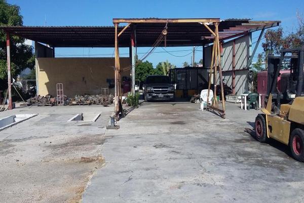 Foto de terreno comercial en venta en  , zona comercial, la paz, baja california sur, 2276058 No. 03