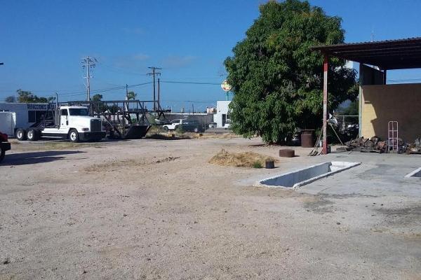 Foto de terreno comercial en venta en  , zona comercial, la paz, baja california sur, 2276058 No. 04