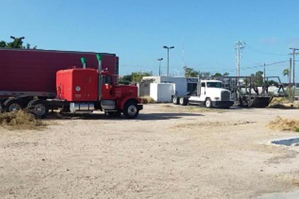 Foto de terreno comercial en venta en  , zona comercial, la paz, baja california sur, 2276058 No. 05