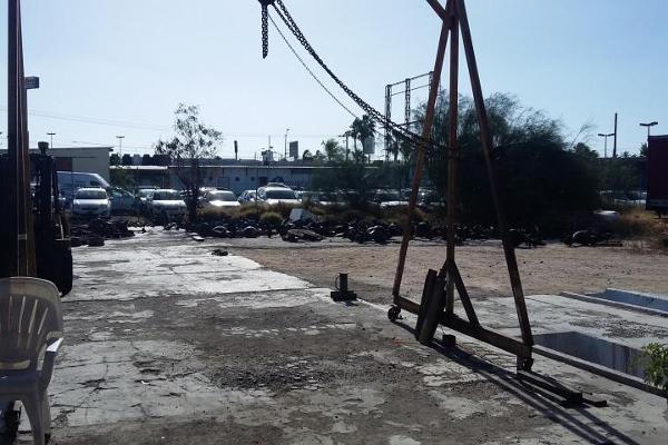 Foto de terreno comercial en venta en  , zona comercial, la paz, baja california sur, 2276058 No. 07
