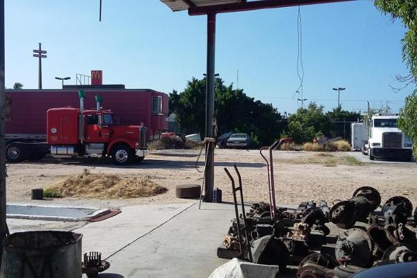 Foto de terreno comercial en venta en  , zona comercial, la paz, baja california sur, 2276058 No. 08