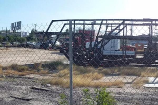 Foto de terreno comercial en venta en  , zona comercial, la paz, baja california sur, 2276058 No. 09