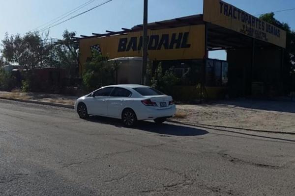 Foto de terreno comercial en venta en  , zona comercial, la paz, baja california sur, 2276058 No. 11