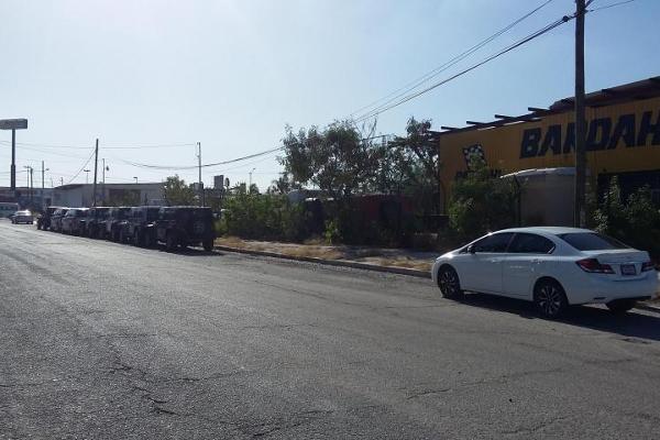 Foto de terreno comercial en venta en  , zona comercial, la paz, baja california sur, 2276058 No. 12