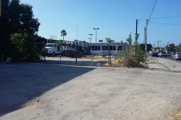 Foto de terreno comercial en venta en  , zona comercial, la paz, baja california sur, 2276058 No. 13