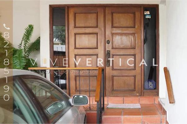 Foto de casa en venta en zona del valle 1, del valle, san pedro garza garcía, nuevo león, 0 No. 03