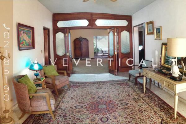 Foto de casa en venta en zona del valle 1, del valle, san pedro garza garcía, nuevo león, 0 No. 04
