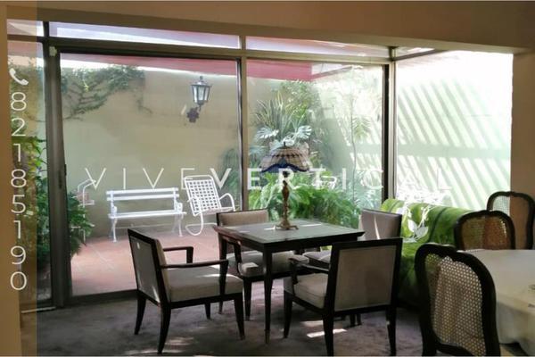 Foto de casa en venta en zona del valle 1, del valle, san pedro garza garcía, nuevo león, 0 No. 06