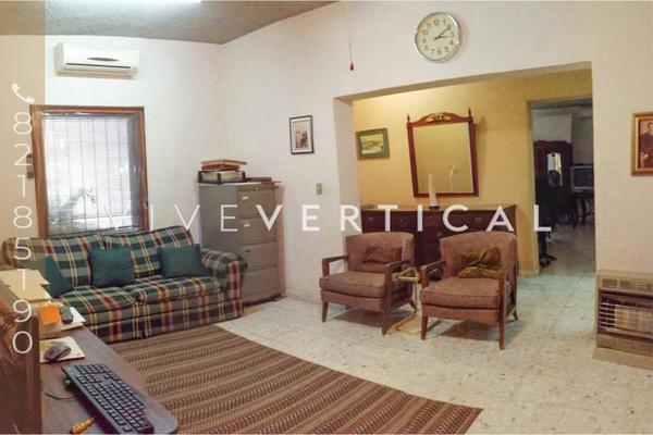 Foto de casa en venta en zona del valle 1, del valle, san pedro garza garcía, nuevo león, 0 No. 09