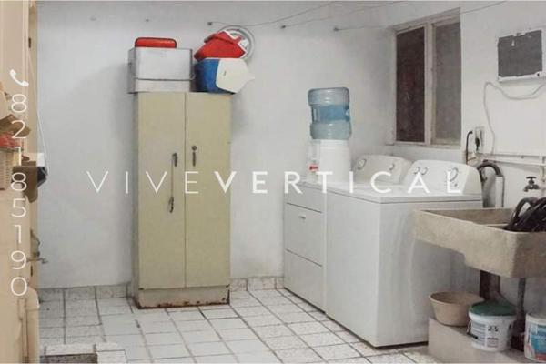 Foto de casa en venta en zona del valle 1, del valle, san pedro garza garcía, nuevo león, 0 No. 20