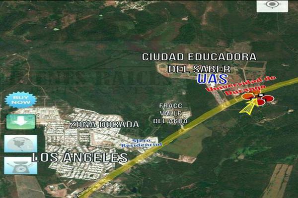 Foto de terreno habitacional en venta en  , zona dorada ii, culiacán, sinaloa, 7526595 No. 01