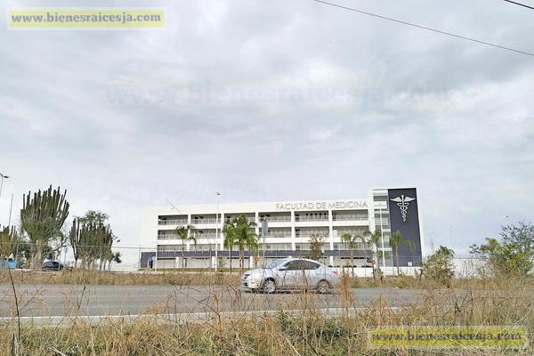 Foto de terreno habitacional en venta en  , zona dorada ii, culiacán, sinaloa, 7526595 No. 03