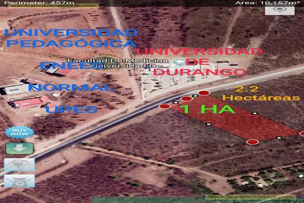 Foto de terreno habitacional en venta en  , zona dorada ii, culiacán, sinaloa, 7526595 No. 04