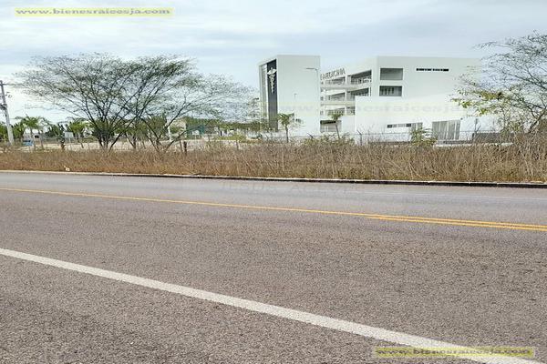 Foto de terreno habitacional en venta en  , zona dorada ii, culiacán, sinaloa, 7526595 No. 05