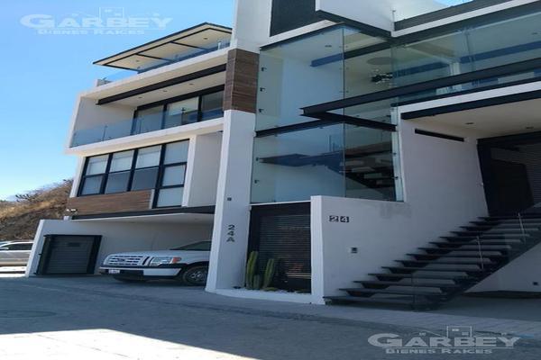 Foto de casa en venta en  , zona este milenio iii, el marqués, querétaro, 7293058 No. 01