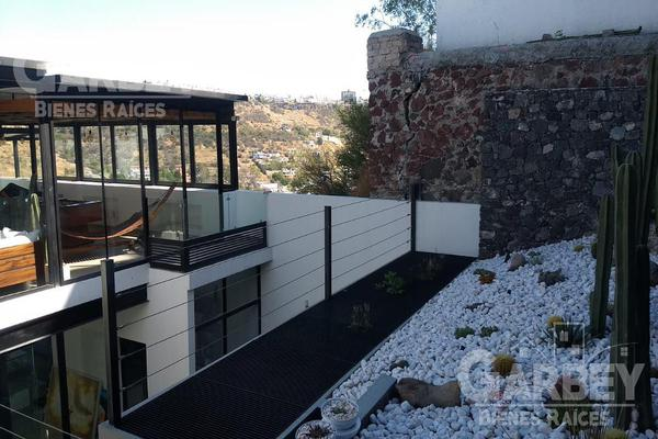 Foto de casa en venta en  , zona este milenio iii, el marqués, querétaro, 7293058 No. 05