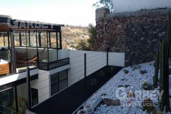Foto de casa en venta en  , zona este milenio iii, el marqués, querétaro, 7293058 No. 08