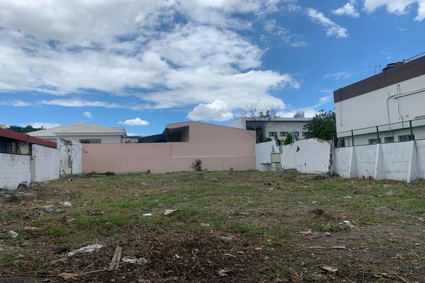 Foto de terreno habitacional en venta en  , zona fuentes del valle, san pedro garza garcía, nuevo león, 0 No. 01