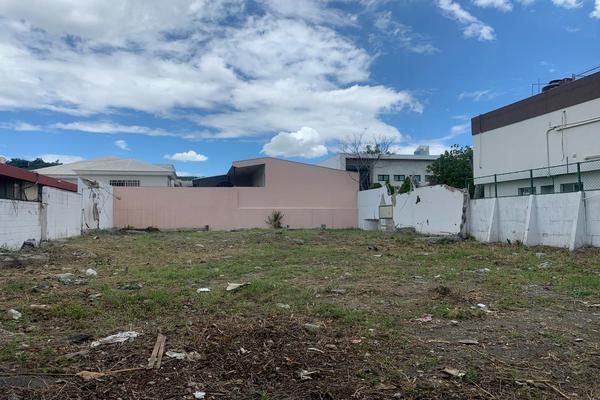 Foto de terreno habitacional en venta en  , zona fuentes del valle, san pedro garza garcía, nuevo león, 0 No. 03