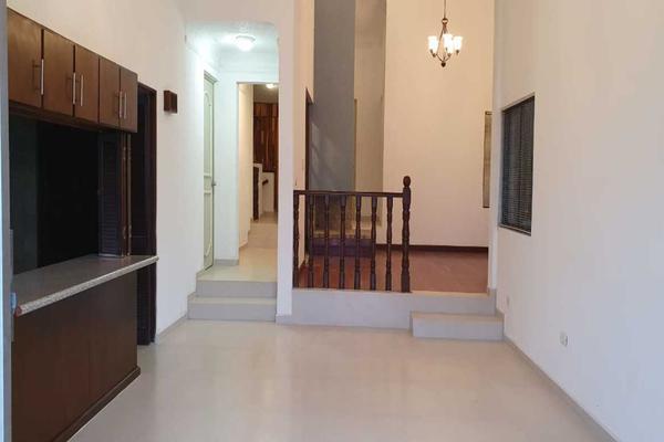 Foto de casa en venta en  , zona fuentes del valle, san pedro garza garcía, nuevo león, 7120078 No. 08