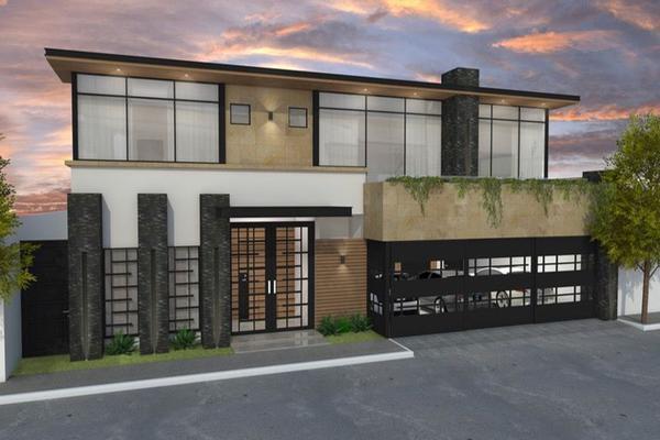 Foto de casa en venta en  , zona fuentes del valle, san pedro garza garcía, nuevo león, 7120789 No. 02