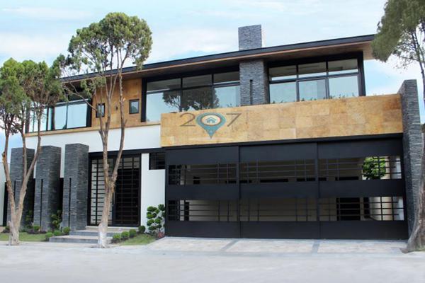 Foto de casa en venta en  , zona fuentes del valle, san pedro garza garcía, nuevo león, 7278973 No. 01