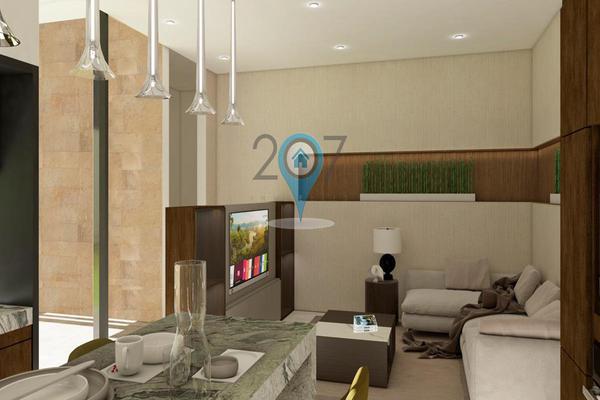 Foto de casa en venta en  , zona fuentes del valle, san pedro garza garcía, nuevo león, 7278973 No. 02