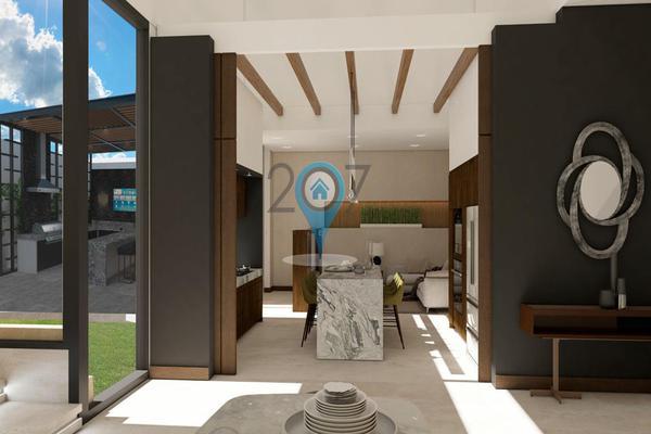 Foto de casa en venta en  , zona fuentes del valle, san pedro garza garcía, nuevo león, 7278973 No. 03