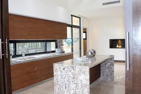 Foto de casa en venta en  , zona fuentes del valle, san pedro garza garcía, nuevo león, 7278973 No. 05