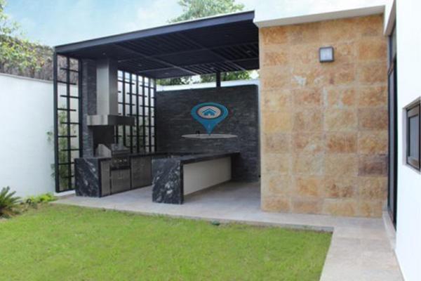 Foto de casa en venta en  , zona fuentes del valle, san pedro garza garcía, nuevo león, 7278973 No. 07