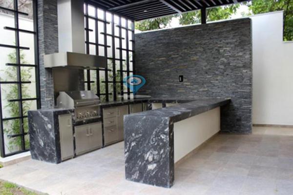 Foto de casa en venta en  , zona fuentes del valle, san pedro garza garcía, nuevo león, 7278973 No. 08