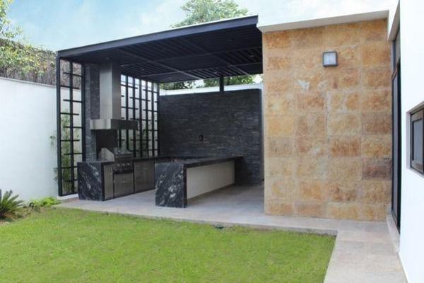 Foto de casa en venta en  , zona fuentes del valle, san pedro garza garcía, nuevo león, 7957280 No. 04