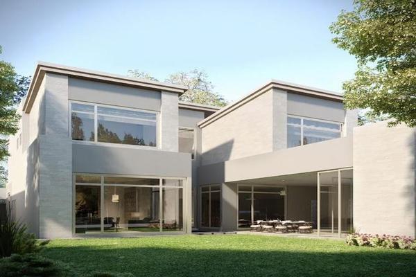 Foto de casa en venta en  , zona fuentes del valle, san pedro garza garcía, nuevo león, 7958160 No. 02