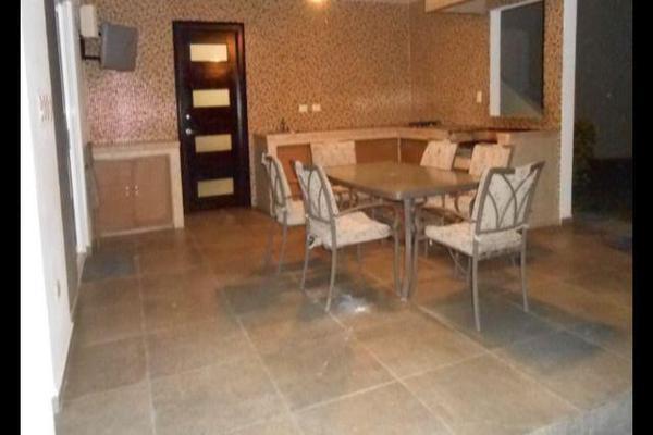 Foto de casa en venta en  , zona fuentes del valle, san pedro garza garcía, nuevo león, 7958295 No. 06
