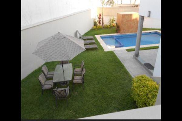 Foto de casa en venta en  , zona fuentes del valle, san pedro garza garcía, nuevo león, 7958295 No. 13