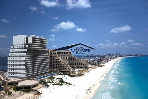 Foto de departamento en renta en  , zona hotelera, benito juárez, quintana roo, 1063541 No. 04