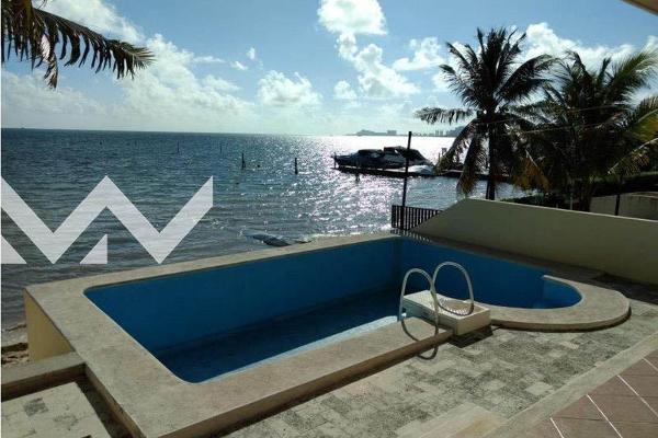 Foto de casa en venta en  , zona hotelera, benito juárez, quintana roo, 13334385 No. 01