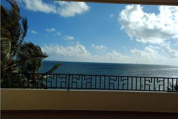 Foto de casa en venta en  , zona hotelera, benito juárez, quintana roo, 13334385 No. 02